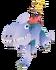 Sea-Rex Icon