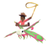 Dragonfruit Fly Icon