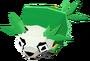 Baby Bamboozled Panda