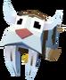 Baby Sea Cow