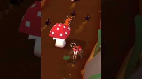 Beetle Crash Glitch (Rodeo Stampede)