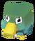 Baby Platypotamus