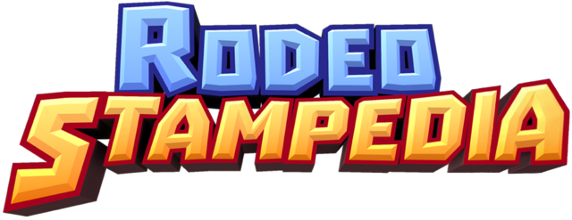 Rodeo Stampedia