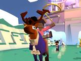 Oh Deer Lord