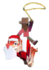 Santa Claws Icon