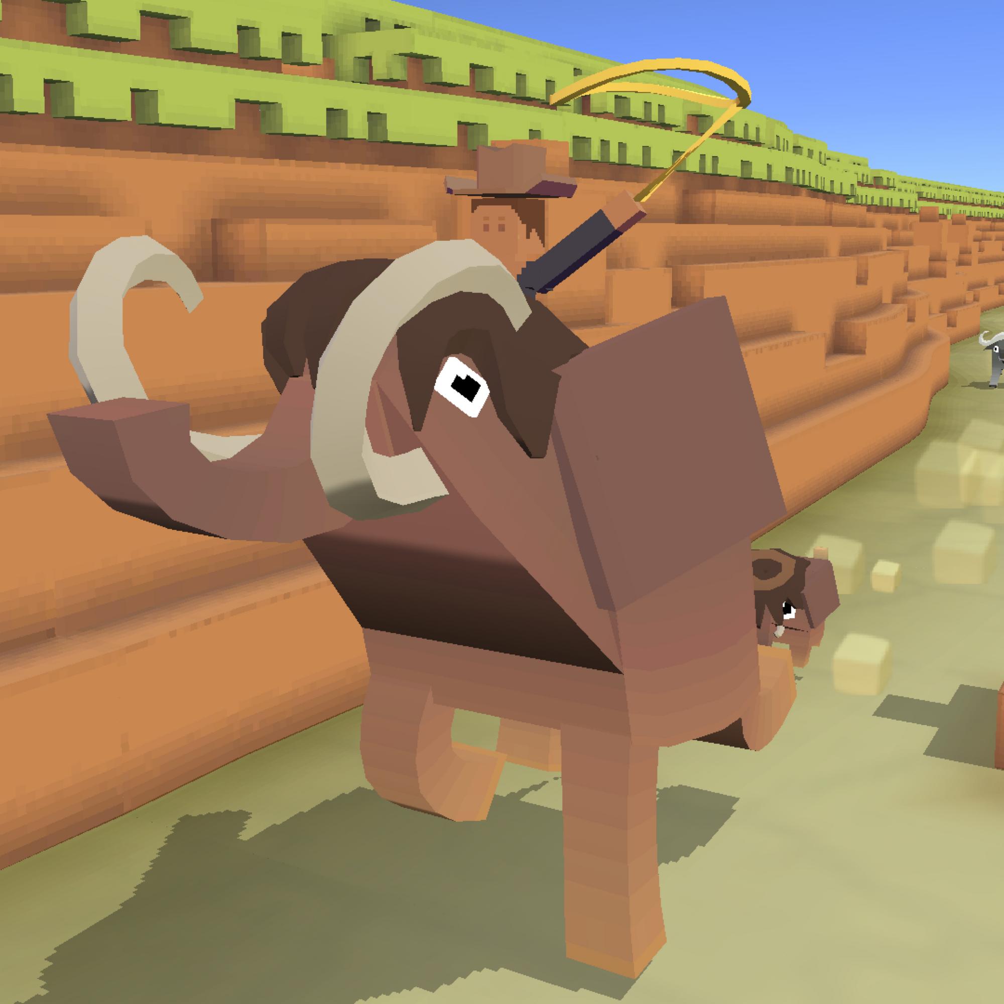 Mammoth Rodeo Stampedia Fandom Powered By Wikia