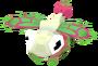 Baby Dragonfruit Fly