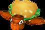 Baby Flippin' Burger
