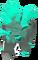 Baby Crystalsaurus