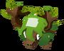 Baby Gnarlyak Tree