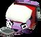 Baby Frying Pan-da