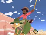 Ranger Roo