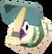 Baby Parasol-o-lophus
