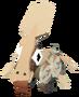 Baby Oarolophus