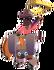 Rustle Ko Icon