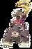 Western Gorilla Icon