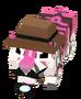 Baby Pink Panthera