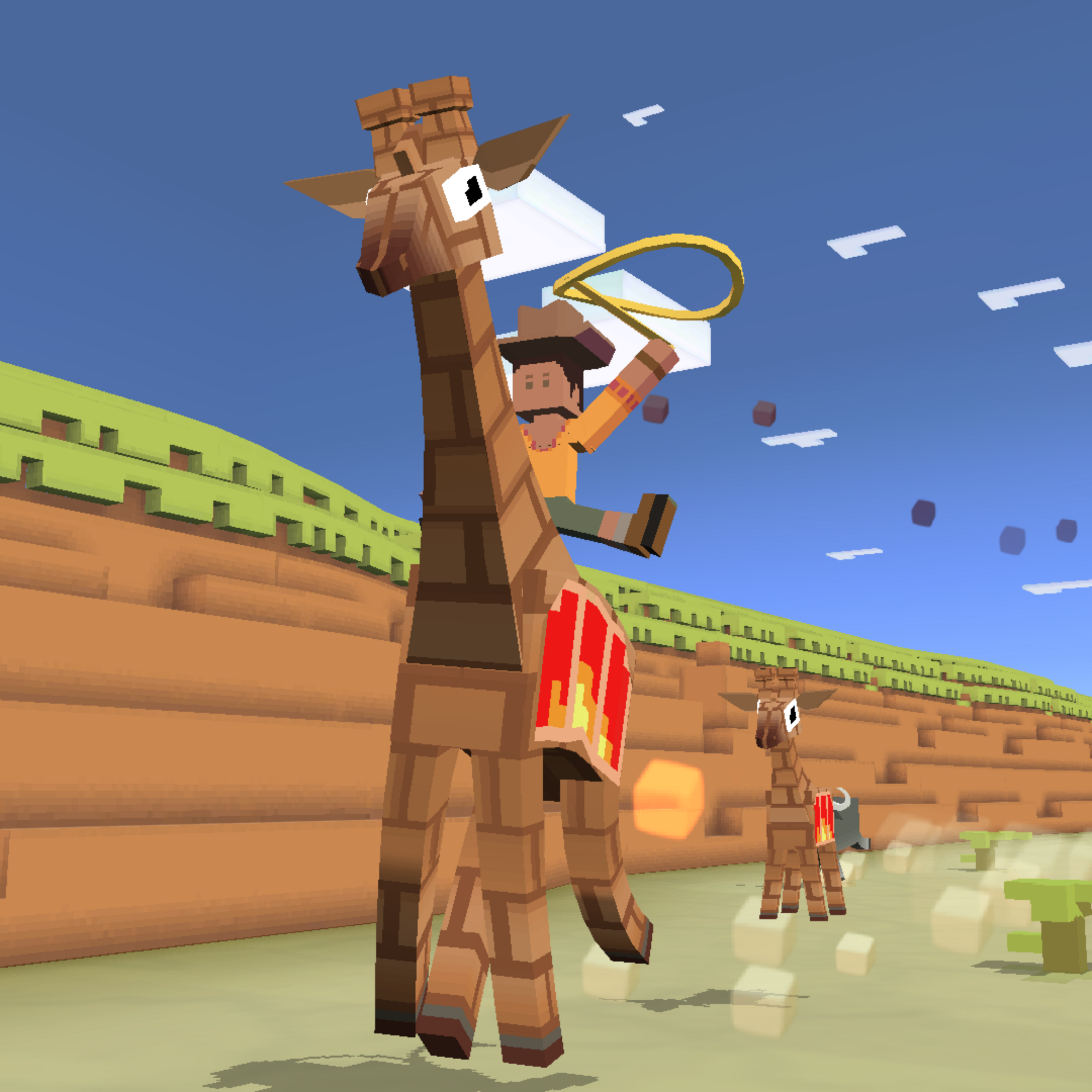 Girafferty Rodeo Stampedia Fandom Powered By Wikia