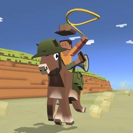 Mission Mule