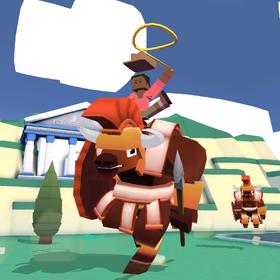 Spartan Bullwark