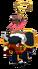 Minotaur Matador Icon