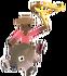 Wombat Icon