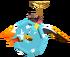 Vacation Crane Icon