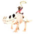 Skeleton Rex Icon