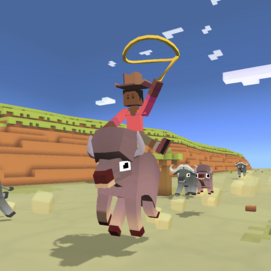 Bison Rodeo Stampede Official Wiki Fandom Powered By Wikia