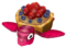 Baby Fruit Tartle