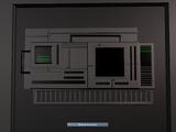 Airlock Computer