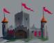 Roe palace