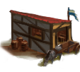 Roe trading post
