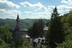 Rohia klooster
