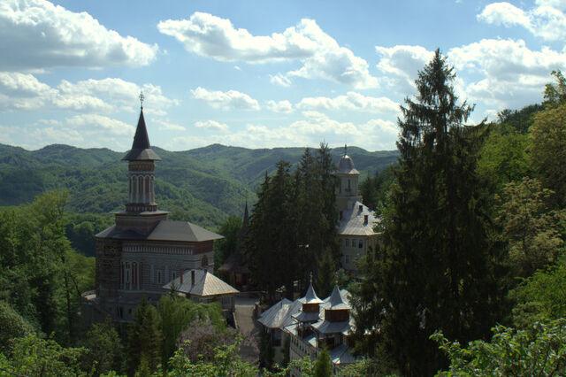 Bestand:Rohia klooster.jpg