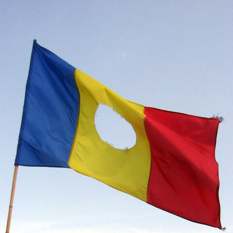 Bestand:RomanianFlag-withHole.jpg
