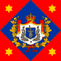 Bestand:War flag and naval ensign of the Principality of Moldavia (1856-1859).png