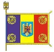 Oorlogsvlag Roemenië