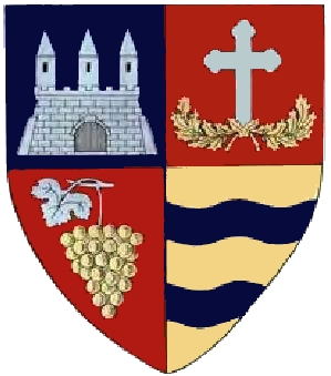 Bestand:Arad county coat of arms.jpg