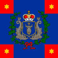 Bestand:War flag and naval ensign of the Principality of Moldavia (1848-1856).png