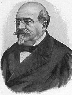 Mihail Kogalniceanu utexas