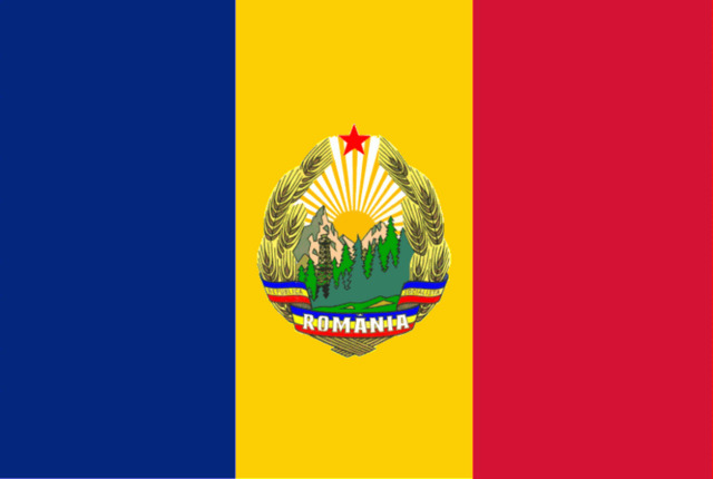 Bestand:Romania flag 1947-1989.png