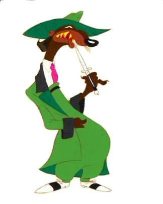 Greasy | Roger Rabbit Wiki | FANDOM powered by Wikia