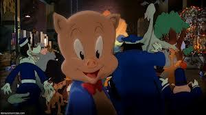 Porky Pig WFRR