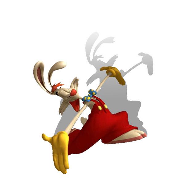 Image - 3D Roger Rabbit.png   Roger Rabbit Wiki   FANDOM powered by ...