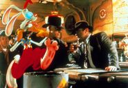 Who Framed Roger Rabbit 8080 Medium