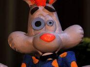 Roger Rabbit parody