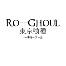 Ro-Ghoul English SolidText