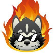 Husky profile 2