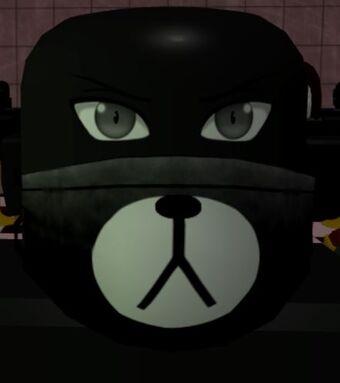 Deku Clothes Roblox Id Midoriya Mask Roblox